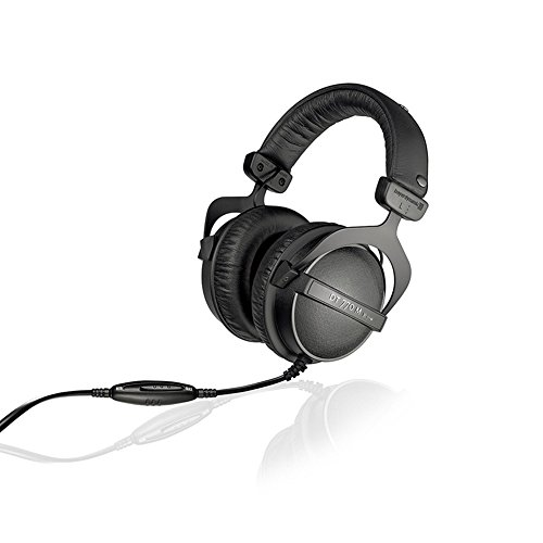 Beyerdynamic DT  770 M 80 Ohm closed Monitoring Headphones by beyerdynamic