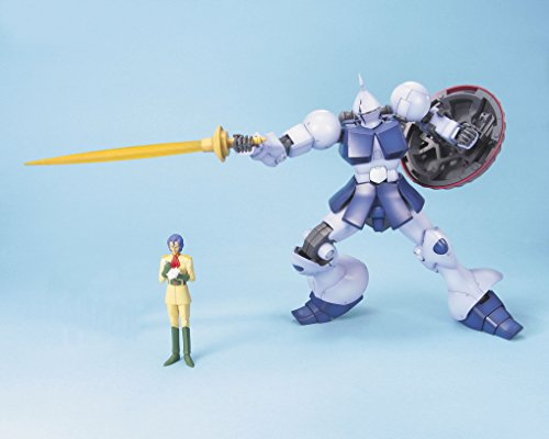Gundam Seed Destiny Gyan 1/100 MG Model Kit Photo #4