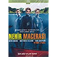 Nehir Macerasi-Without A Paddle by Seth Green