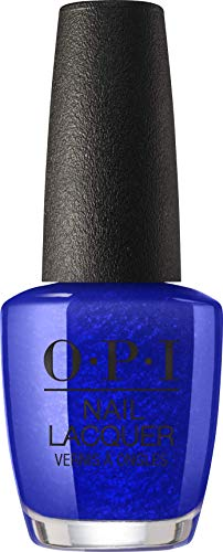 OPI Nail Lacquer, Chopstix and Stones