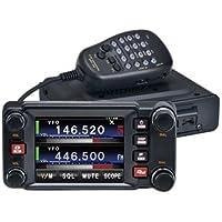 Yaesu Original FTM-400XDR 144/430MHz Dual-Band Analog/Digital Mobile Transceiver System Fusion