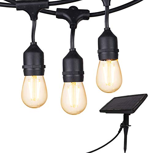 Outdoor Vintage Shatterproof Dimmable Backyard product image