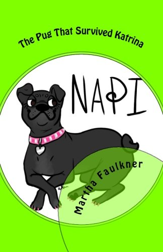 Download The Pug That Survived Katrina ebook