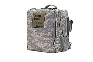Combat Daddy Equipment Model 1 Diaper Bag