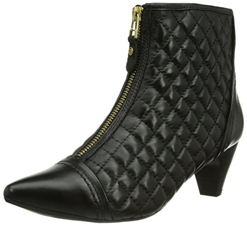 Stiefel Schwarz Shoes Black Kurzschaft Damen Marc Marita 100 w1q8qf