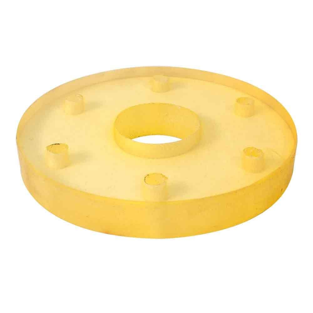 Total Polishing Systems TPSGROMX4 Rubber Attachment Grommet for X4