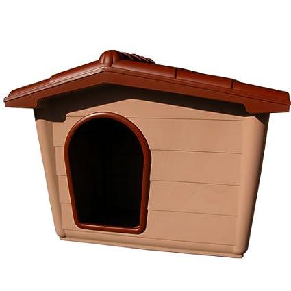 Nayeco P100003 - Caseta Mediana para Perro