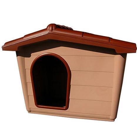 Nayeco P100003 - Caseta Mediana para Perro: Amazon.es: Productos para mascotas