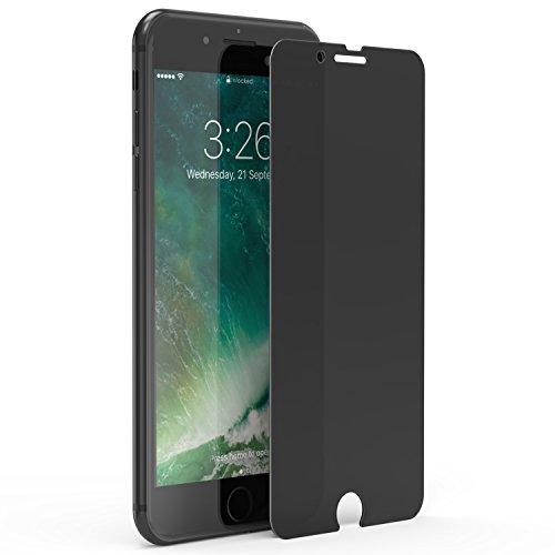 iPhone 7 Plus Screen Protector Privacy, iOrange-E Anti Spy iPhone 7 Plus...