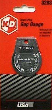 (GearWrench 3293D SAE/Metric Spark Plug Gap Gauge)