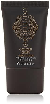 Revlon Orofluido Primer Cream Tratamiento Capilar - 50 ml: Amazon.es