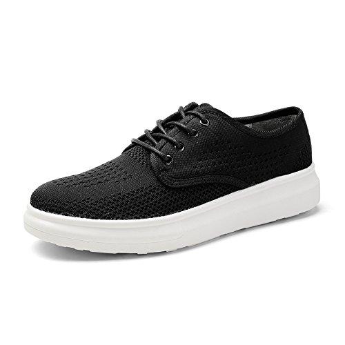 el cómodo malla otoño en plataforma bottom correa Zapatos Zapatos flat de mujeres de A ocasionales transpirable las y zapatos de qSg5wqYFn