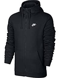 Sportswear Men's Full Zip Club Hoodie