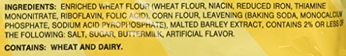 Carbon's Golden Malted Pancake & Waffle Flour Mix, Original, 32-Ounces by Golden Malted (Image #3)