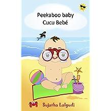 Children's book Portuguese: Peekaboo baby. Cucu Bebé: Um livro ilustrado para crianças. (Bilingual Edition) English Portuguese Picture book for children. ... para crianças 1) (Portuguese Edition)