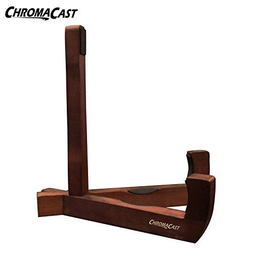 ChromaCast CC-UKE-WS Wood Ukulele Stand