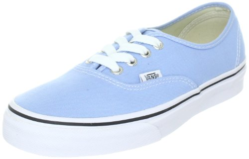 vans authentic hellblau