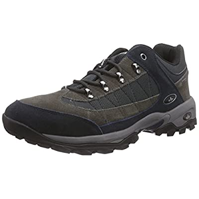 Lico Men's Low Rise Hiking Boots | Hiking Shoes