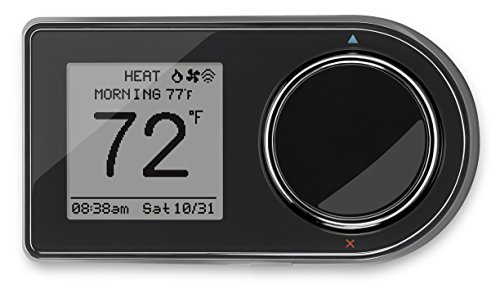 Lux Products GEO BL Wi Fi Thermostat