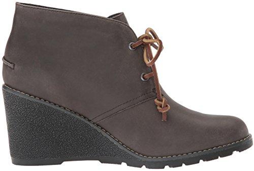 8cdfb6c0aa8 Medium Us Women s Sperry Celeste 12 Prow Boot Ankle Grey q0fRqwz