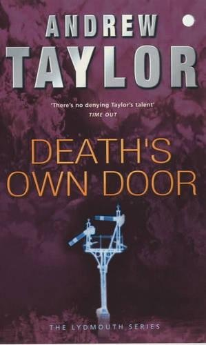 book cover of Death\'s Own Door