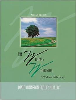 Book Widow's Workbook