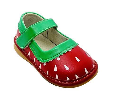 Salini Strawberry Shoes (4) ()