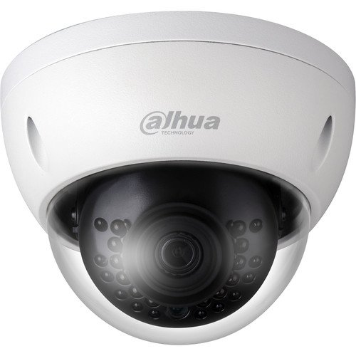 DAHUA Pro Series N51BL22 5MP Outdoor Network Mini Dome Camera with Night Vision & 2.8mm Lens / N51BL22 (Pro Series Network Camera)