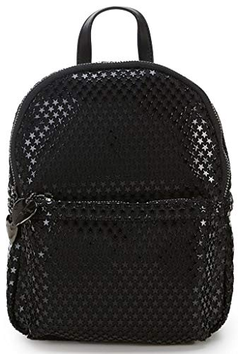 Betsey Johnson Look at The Stars Backpack - Black
