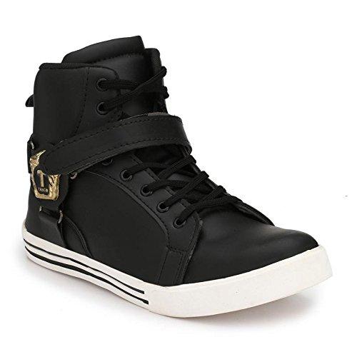 Casual Sneaker Hip Hop Shoe at Amazon