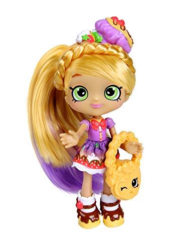 "Shopkins Shoppies 6"" Doll: Pam Cake"