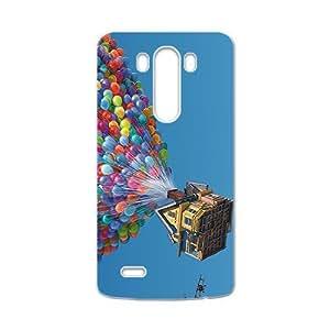 Disney UP Case Cover For LG G3 Case