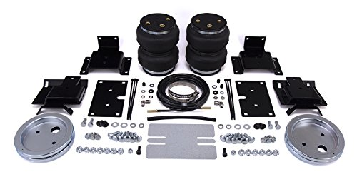 Trucks Suspension Bag For Air (Air Lift 57365 LoadLifter 5000 Air Spring Kit)