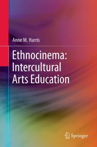 Download Ethnocinema: Intercultural Arts Education Pdf