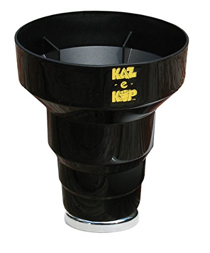 Magnetic Cup Holder- KAZeKUP® Cup Holder Goes Magnetic! Gre