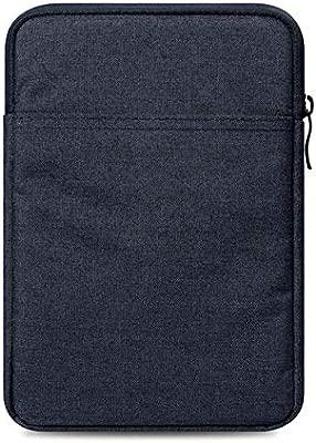 XXIUYHU Nuevo Soft Protect Universal 6 Inch Ebook Bag para Kindle ...