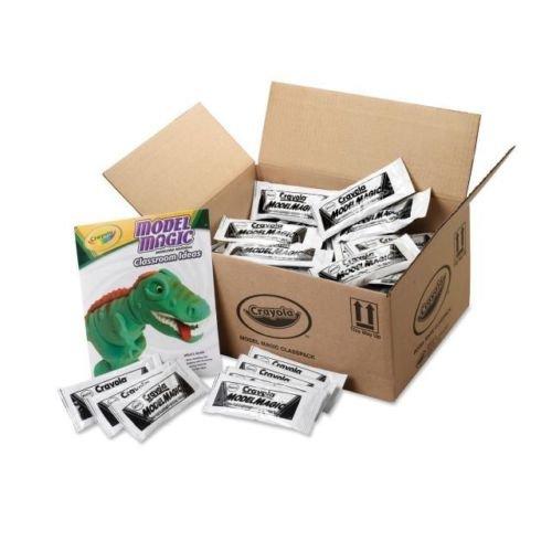 crayola model magic classpack - 7