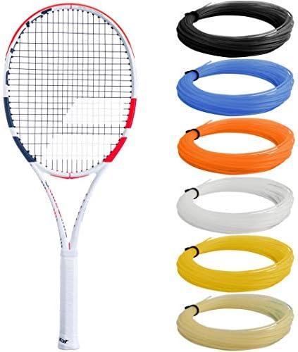 Babolat Pure Strike - Raqueta de tenis de 3ª generación con ...