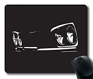 Design Mouse Pad Desktop Laptop Mousepads Night Car Comfortable Office Mouse Pad Mat Cute Gaming Mouse Pad by icecream design