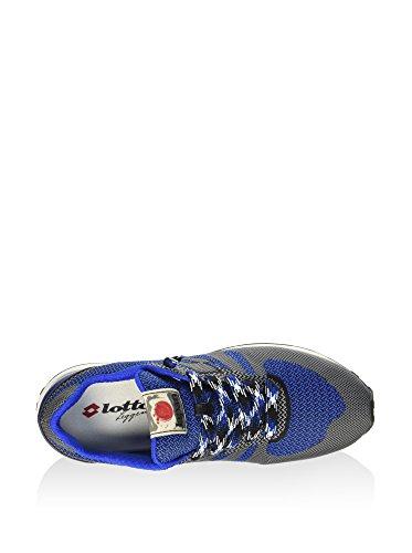 Lotto Gris Sneakers Bleu Homme S5805 wXxgn1X0