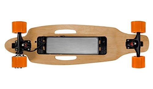Amazon.com: HOVERZON Hoverjet E-Skateboard, negro, talla ...