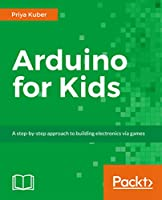 Arduino for Kids Front Cover