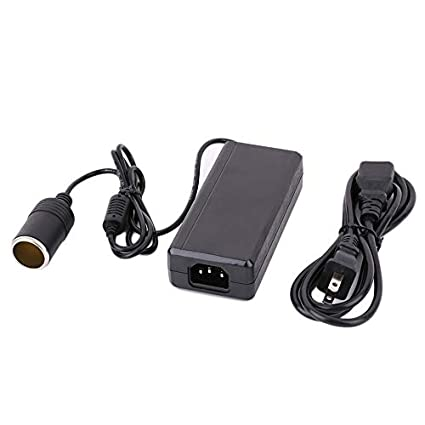 Petunia 12V 5A Cars Power Adapter Full Automatic ...