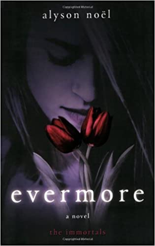 Download Evermore: The Immortals PDF