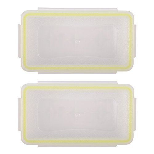 Plastic Waterproof Battery Storage Organizer product image