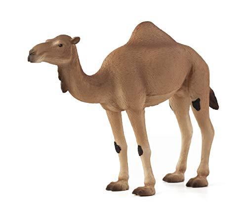 Mojo Arabian Camel Toy Figure from Mojo