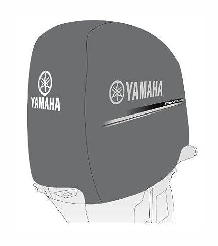 Yamaha Basic Outboard Motor Cover F80 F100 F115 on