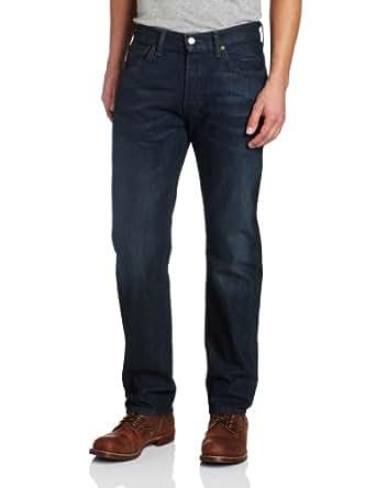 Levi's Men's 501 Original Fit Jean, On The Decks, 30x34
