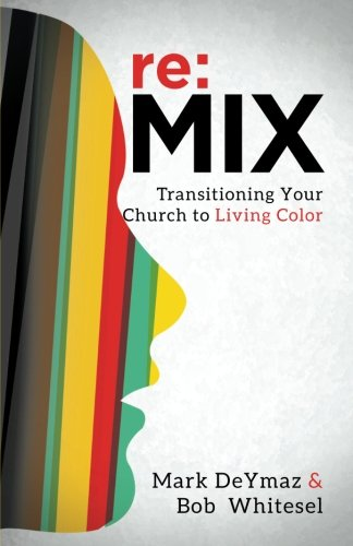 re:MIX: Transitioning Your Church to Living - Mix Re