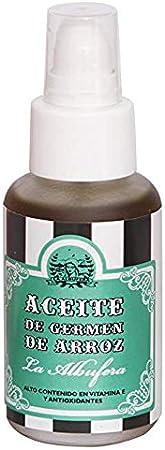 Aceite Hidratante de Germen Arroz en Frasco de 30ml - Hidrata tu piel de forma natural
